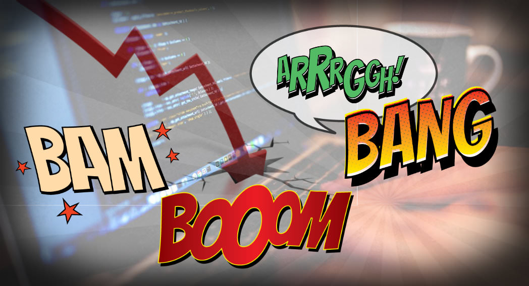 Bam Boom Bang - Economic Downturn