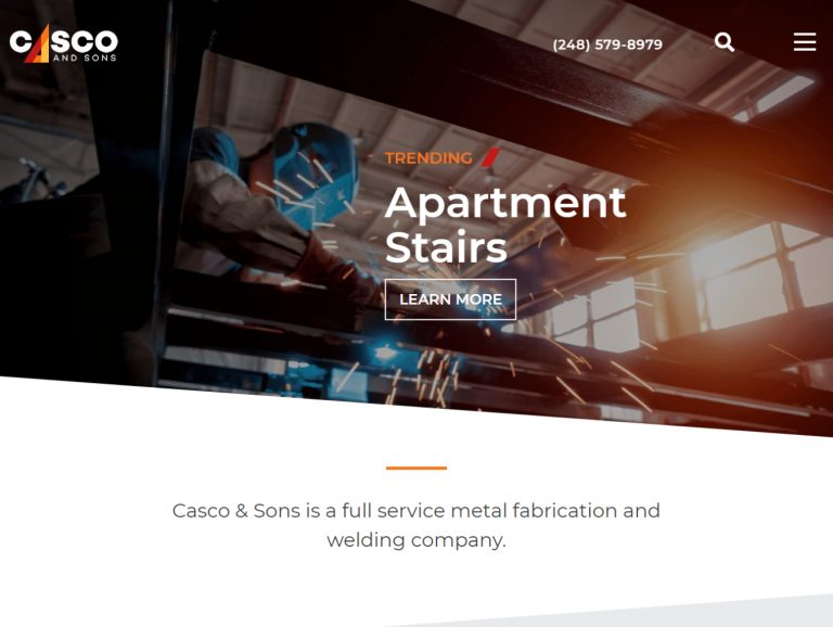 Casco and Sons