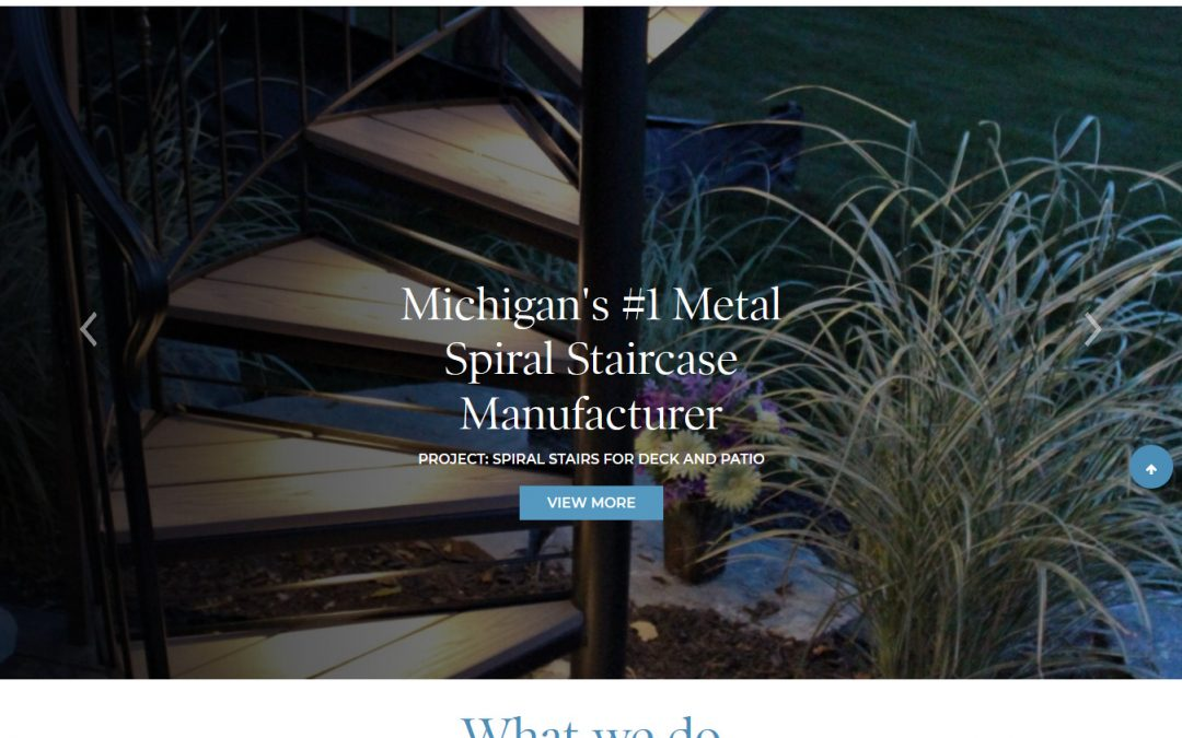 Great Lakes Metal Fabrication