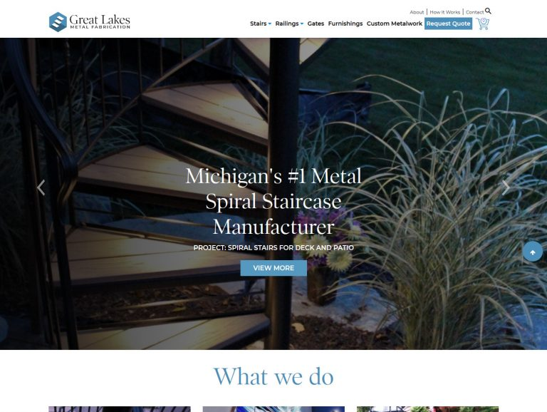 Great Lakes Metal Fabrication