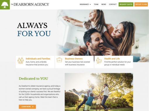 The Dearborn Agency
