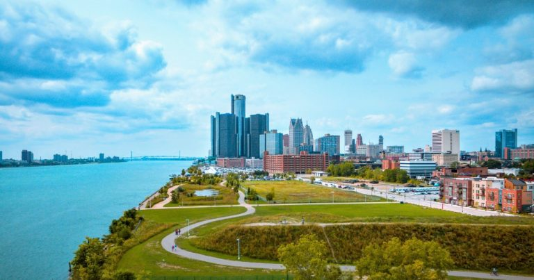 IX Publishing Named One of the Best Web Design Agencies in Detroit