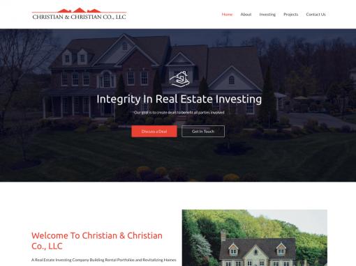 Christian & Christian Co LLC