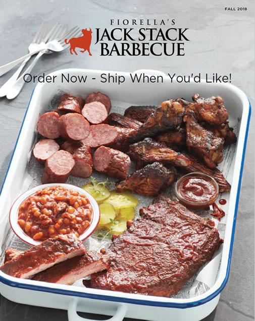 World Class Kansas City Barbecue | Jack Stack BBQ