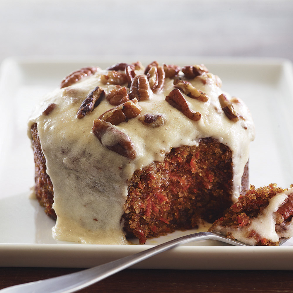 Mom's Carrot Cake - Add $12