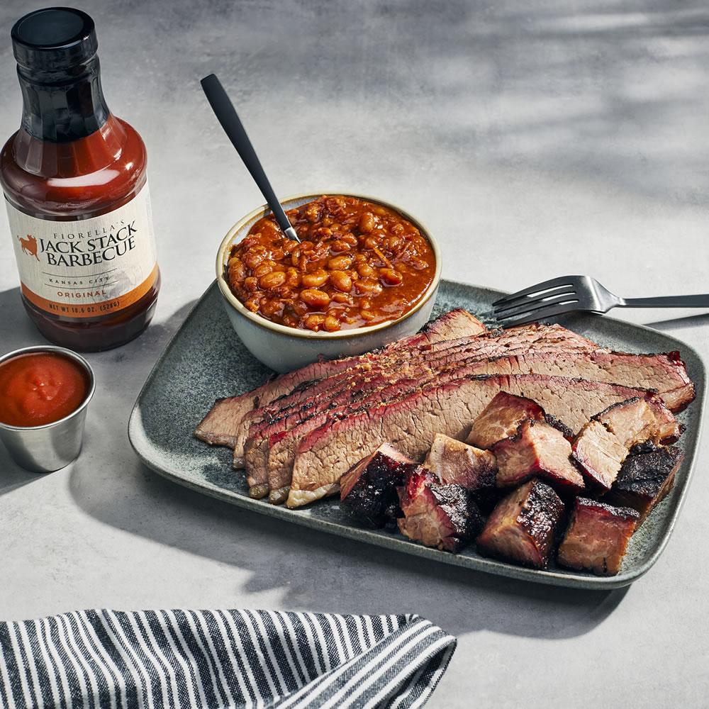 Beef Combo Taste Plate