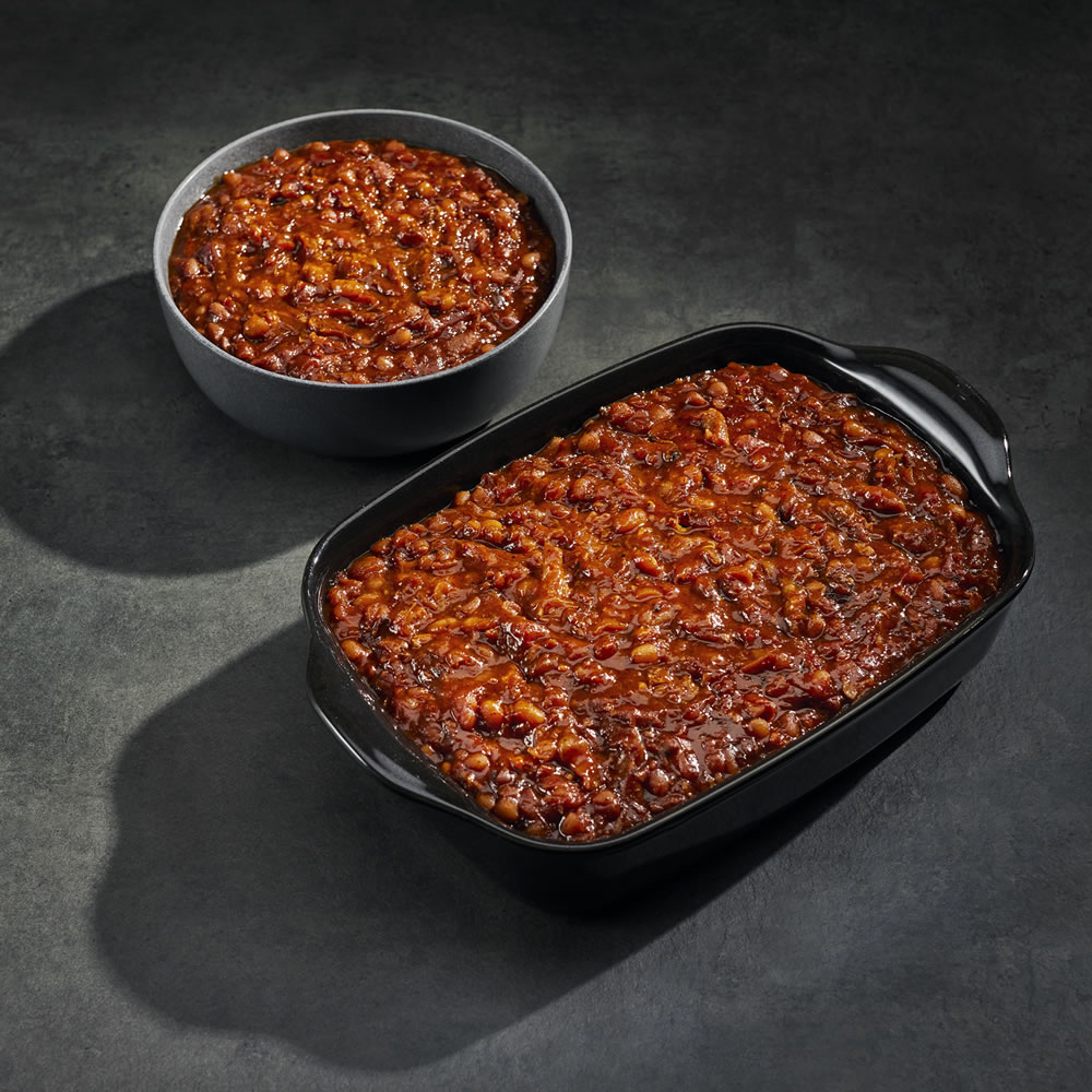 Hickory Pit Beans (16 oz.)