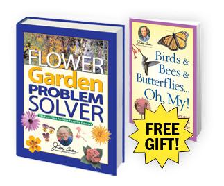 Flower Garden Problem Solver