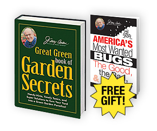 Great Green Book of Garden Secrets