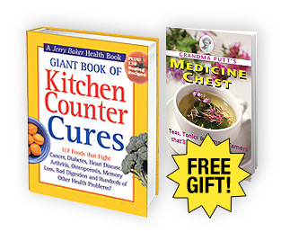 Kitchen Counter Cures
