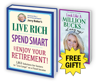 Live Rich, Spend Smart, and Enjoy Your Retirement!