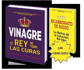 El Vinagre: El Rey de Todas las Curas