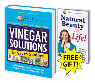 Vinegar Solutions for Savvy Seniors