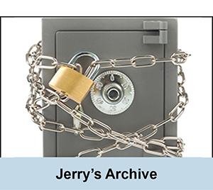 Jerry's Archive