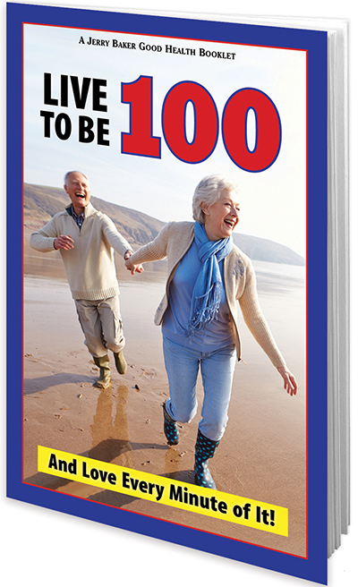 Live to Be 100