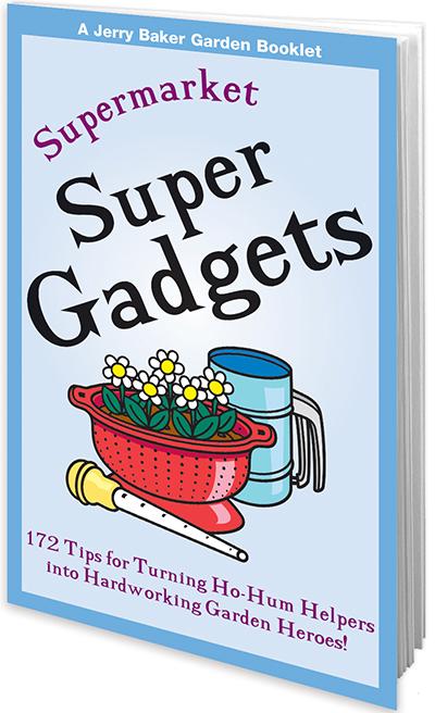 Supermarket Super Gadgets