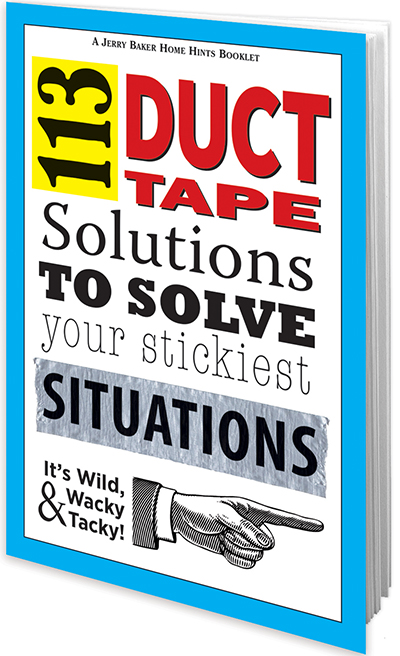 113 Duct Tape Solutions