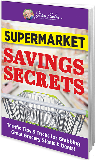 Supermarket Saving Secrets