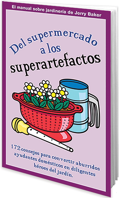 Del supermercado a los Superartefactos