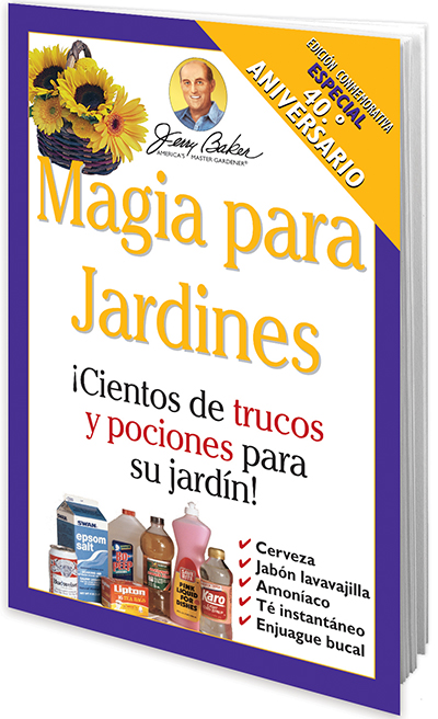 Magia para Jardines