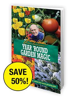 Year 'Round Garden Magic