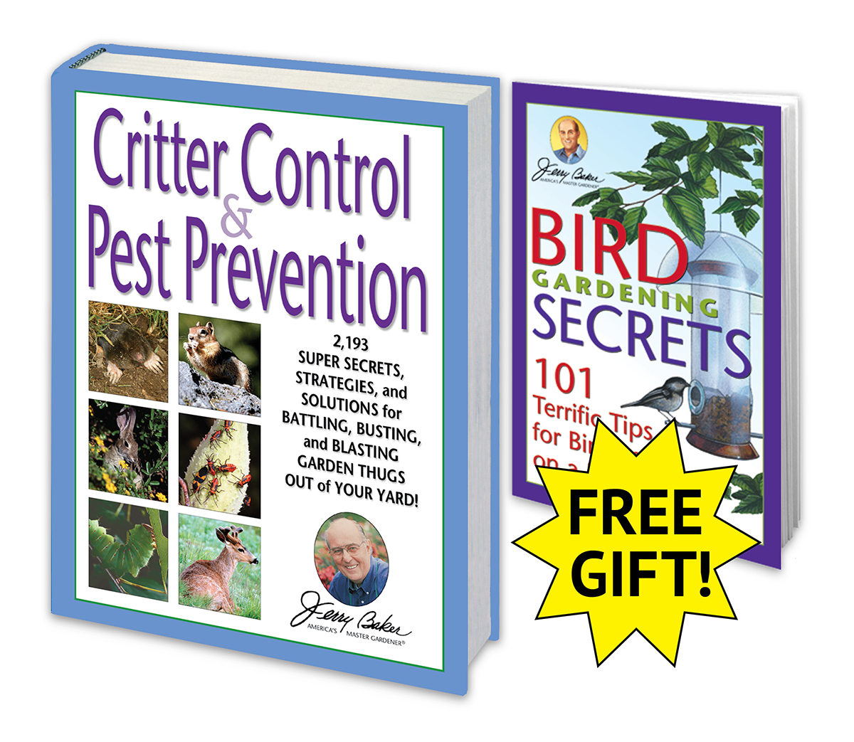 Critter Control & Pest Prevention