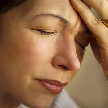 2. Halt a headache.