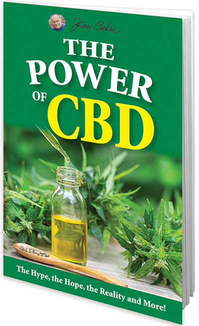 The Power of CBD