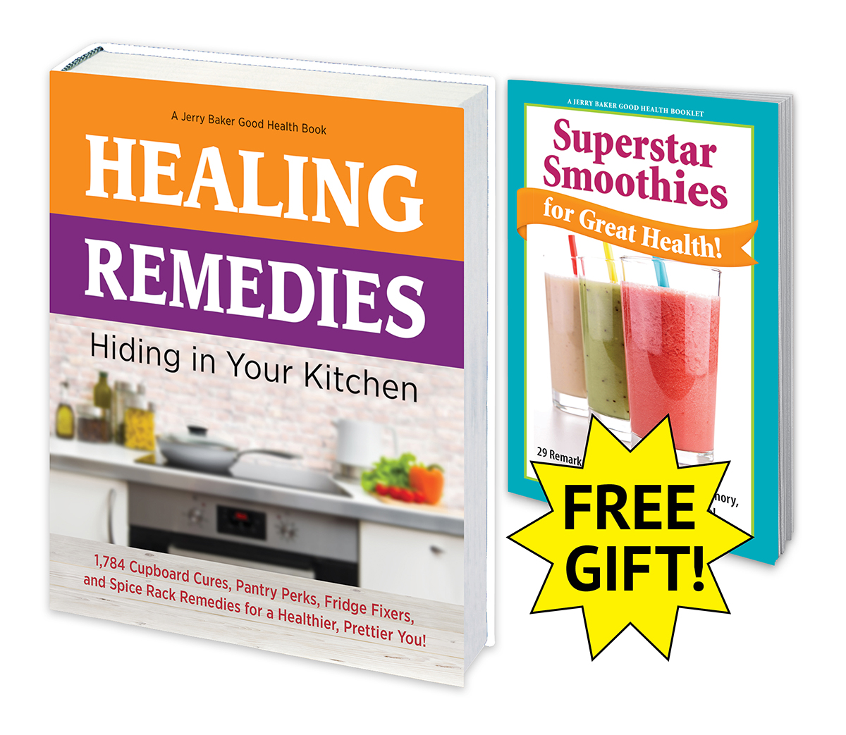 Healing Remedies Hiding In Your Kitchen