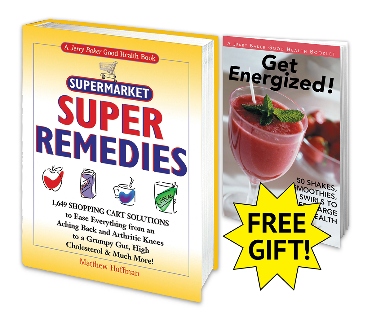 Supermarket Super Remedies