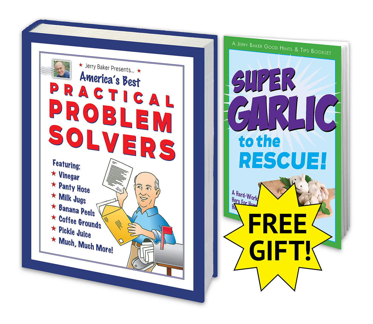 America's Best Practical Problem Solvers