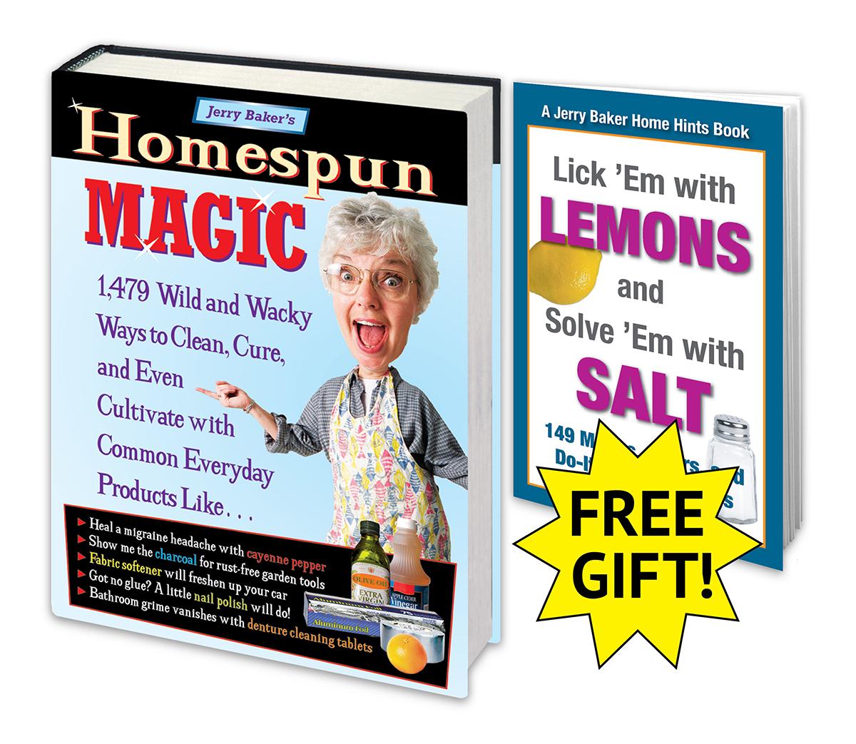 Homespun Magic