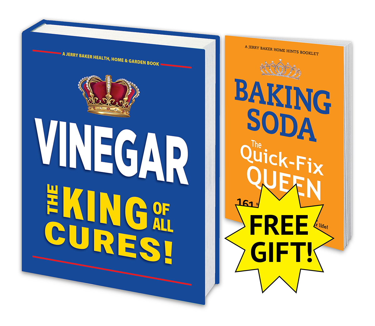 Vinegar: The King of All Cures!