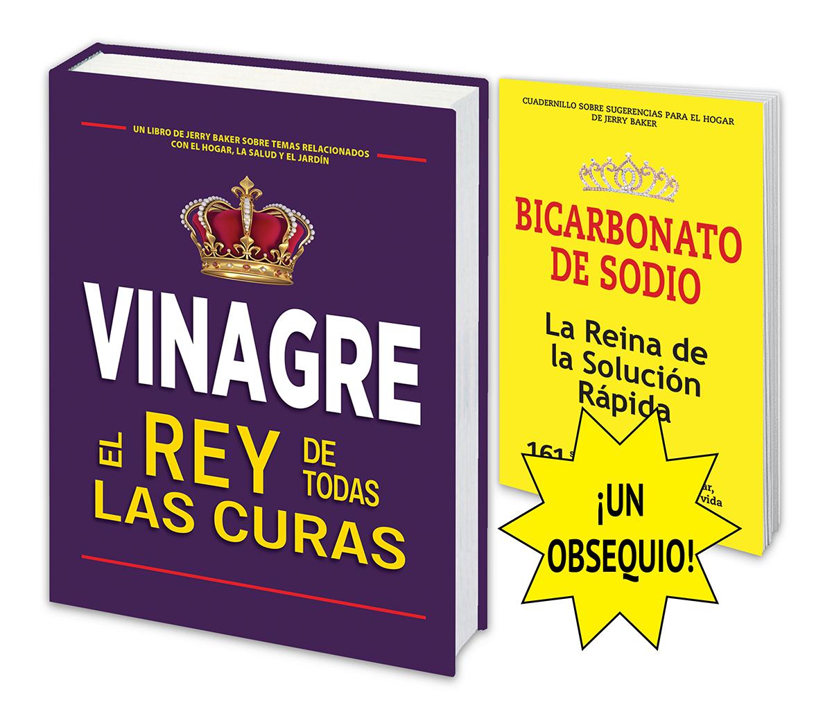 Vinagre: El Rey de Todas las Curas
