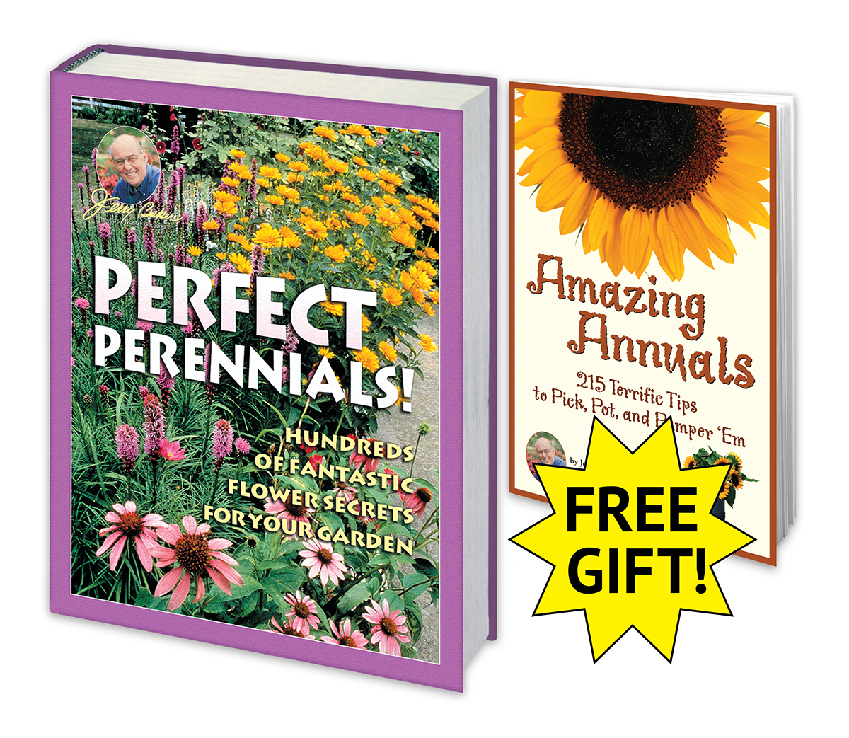 Perfect Perennials!