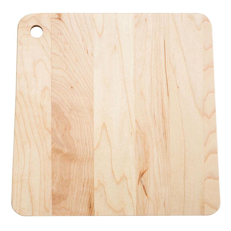 Maple Square Cheese Board