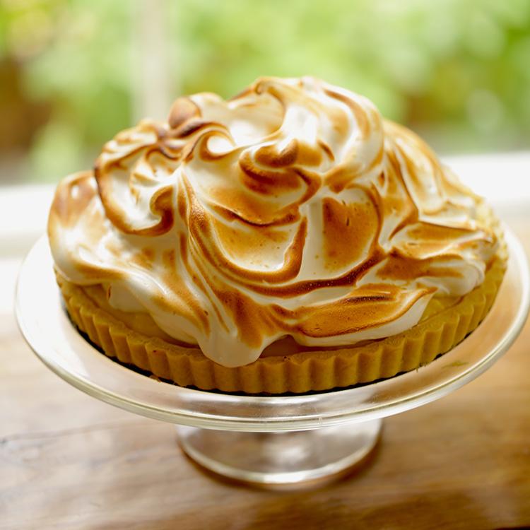 VIDEO: Taste of Summer in a Pie