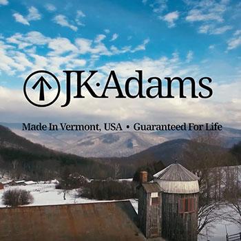 JK Adams: An American Brand Story
