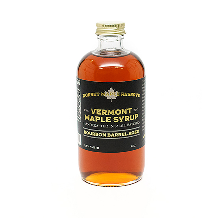 Dorset Maple Reserve Bourbon Barrel Maple Syrup