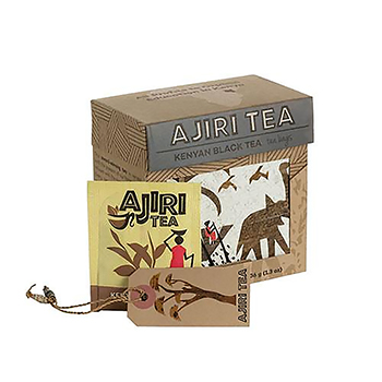 Ajiri Tea Black Tea