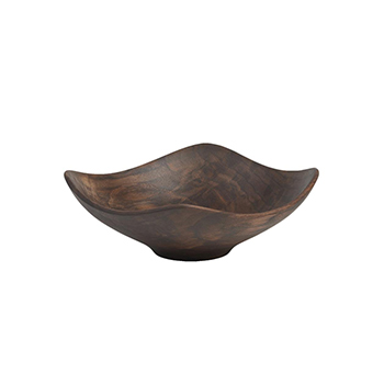 Andrew Pearce Black Walnut Echo Salad Bowl