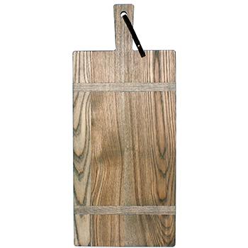 Ash Plank Serving Board