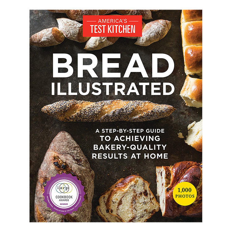 ATK-Bread Illustrated