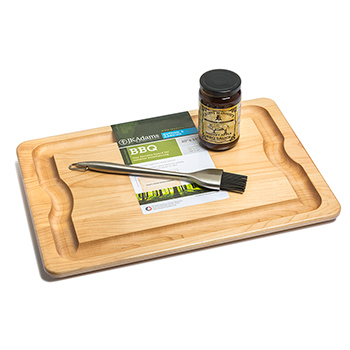 JK Adams BBQ Gift Set