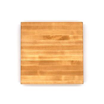 Birch Edge Grain Block-Small
