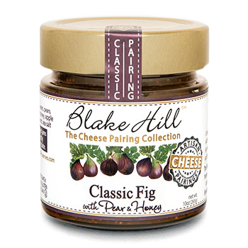 Classic Fig with Pear & Honey Preserves
