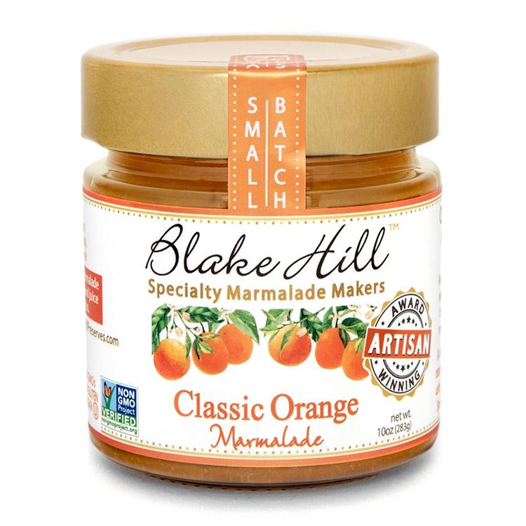 Classic Orange Marmalade