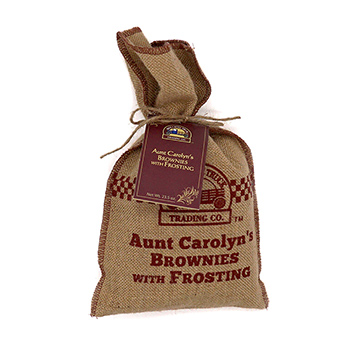 Brownie Mix with Frosting - BCT-BROWNIE