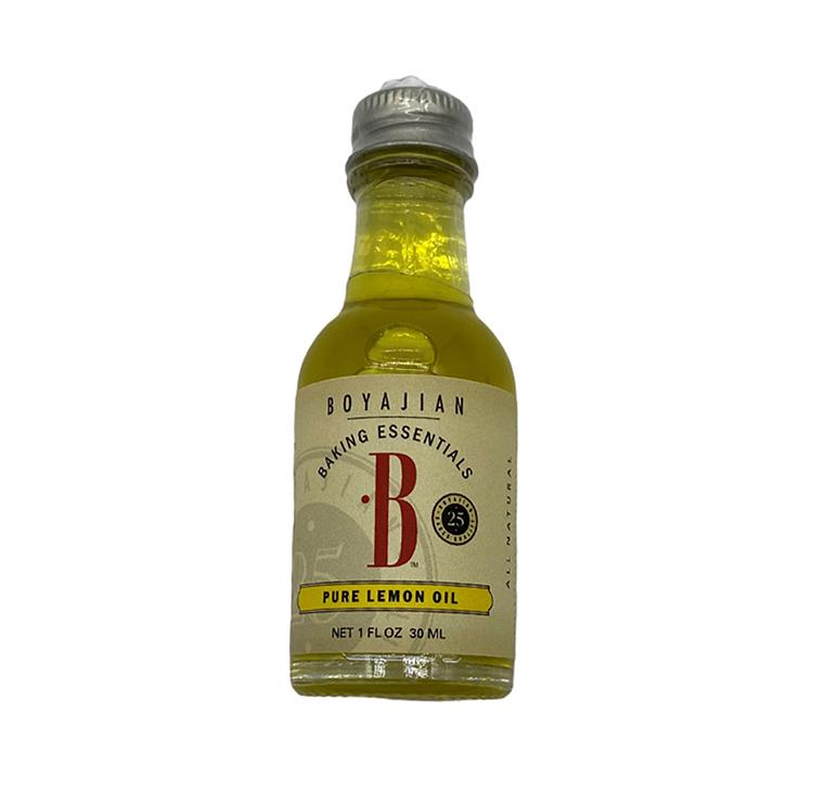 Pure Lemon Oil