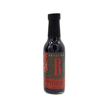 Pomegranate Vinegar - BOY-PV-6